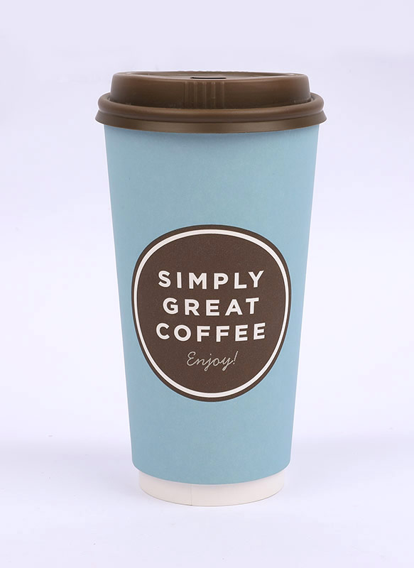 20oz Double Wall Cup