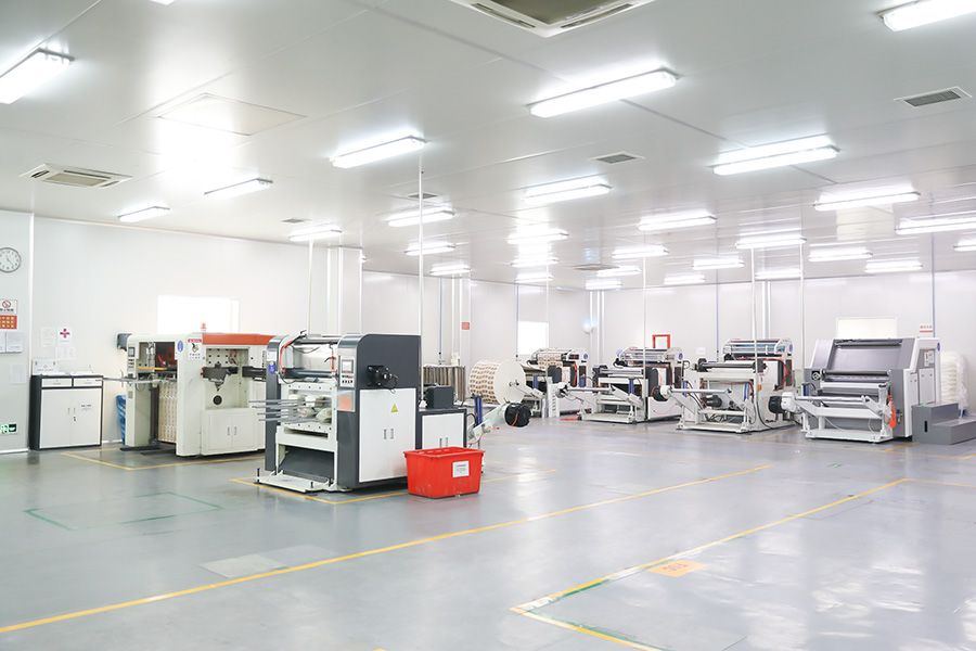 Die-cutting and Punching Workshop