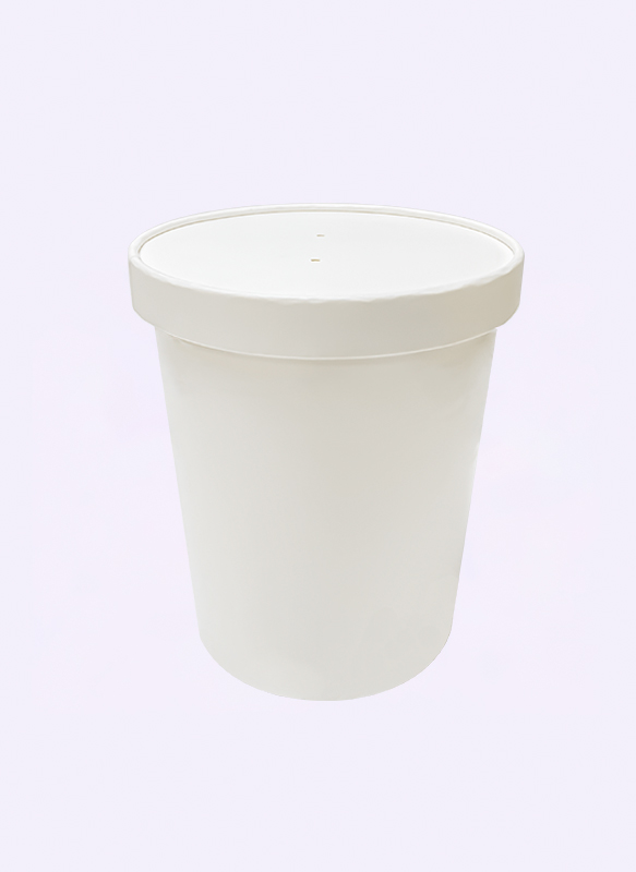 32oz Soup Container